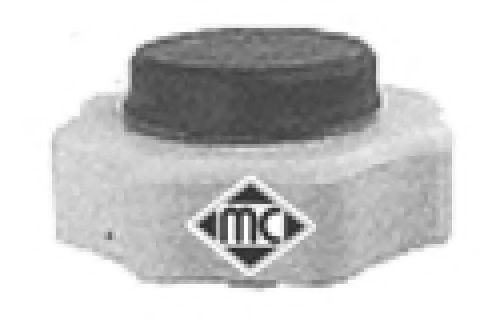 Крышка радиатора Крышка бачка расширительного (03525) Metalcaucho METALCAUCHO арт. 03525