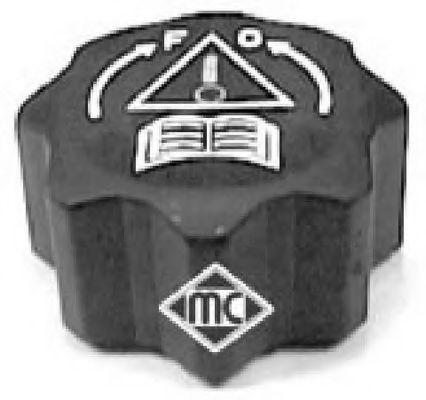Крышка, резервуар охлаждающей жидкости  арт. 03547