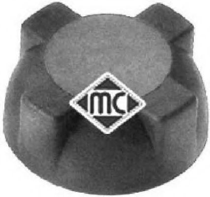 Крышка радиатора Крышка расшир.бачка радиатора LT 2.4D/TD METALCAUCHO арт. 03574