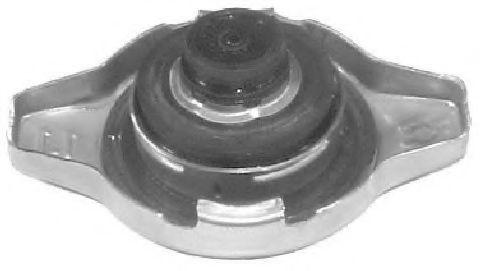 Крышка радиатора (03605) Metalcaucho  арт. 03605