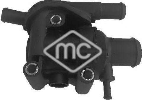 Корпус термостата Ford  METALCAUCHO 03842
