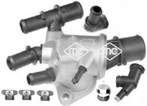Термостат Fiat Doblo 1.9 JTD 2001- METALCAUCHO 03863