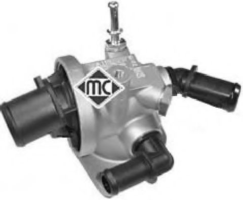 Термостат з датчиком Fiat Doblo 1.3JTD/CDTI 05- METALCAUCHO 03886