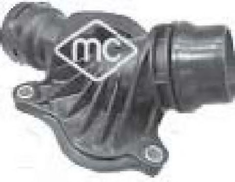 Термостат Bmw E46/60/65/66 Diesel METALCAUCHO 03932
