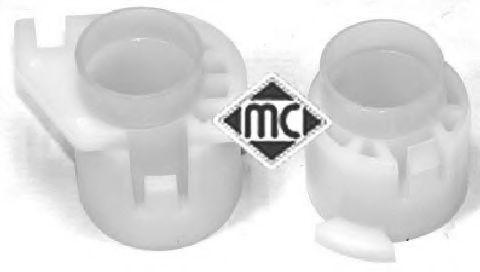 Выжимной подшипник Втулка штока переключения передач (04051) Metalcaucho METALCAUCHO арт. 04051