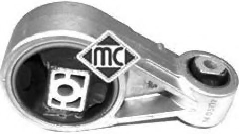 Подушка КПП задняя (рычаг) Connect 02-  арт. 04106