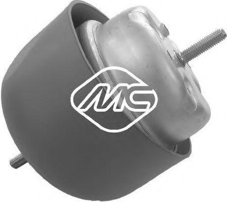 Подушка двигуна VW-A A4 (8D2, B5) 2.4,2.4 Quattro,2.6,2.6 METALCAUCHO 04131