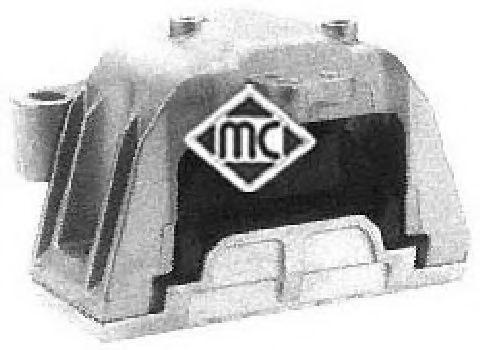 Опора двигуна VW Golf IV 1.4 16V METALCAUCHO 04368