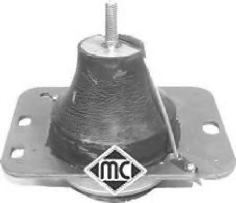 Подушка двигателя (верхняя) Trafic/Vivaro 2.5dCi 03- Пр. METALCAUCHO 04450