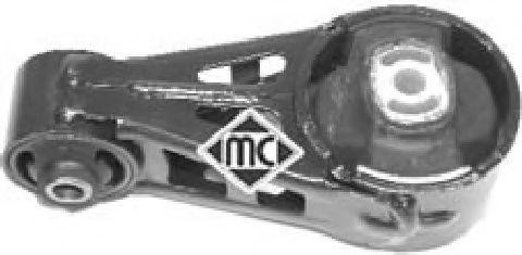 Опора двигуна верхня Citroen C8 02-/Jumpy 2.0-2.2 00-/Peugeot 406,806,807/Expert 1.6-2.2 95-   арт. 04486