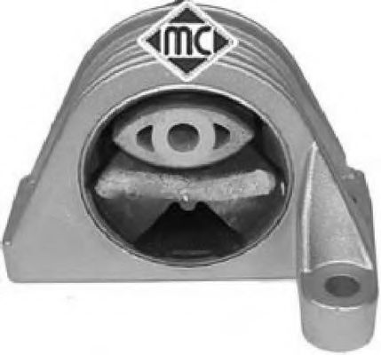 (без кронштейна)Подушка двигуна Citroen Jumper/Peugeot Boxer 1/02- (2,0/2,2 METALCAUCHO 04567