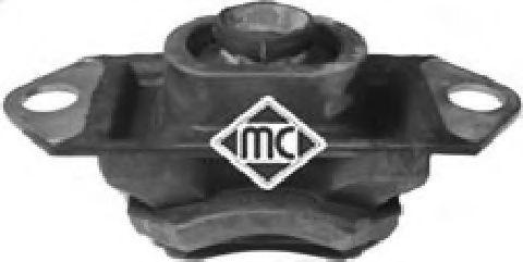 Подушка двигателя Kangoo 1.6i 08- Л. METALCAUCHO 04625