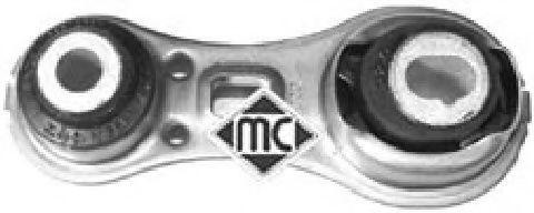 Опора двигуна задня права Renault Megane 1.9-2.0 02- METALCAUCHO 04630