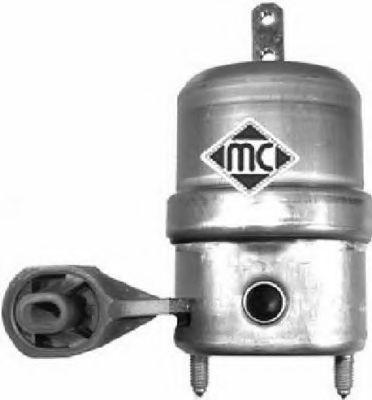 Опора двигуна(коробки) лiва VW T4 96- METALCAUCHO 04764