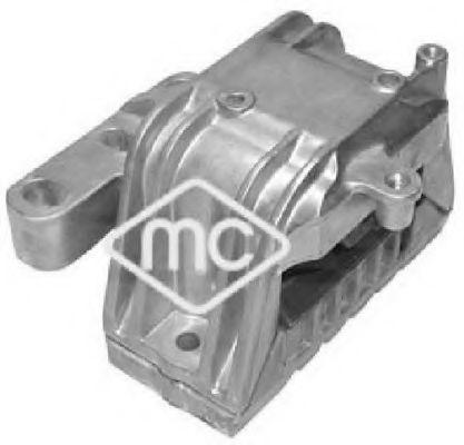 Подушка двигателя 1.9TDI/2.0SDi Caddy 04-10/Golf 04-09 Пр. METALCAUCHO 04865