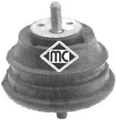 Подушка двигуна Bmw E39 520/523/528 M52 METALCAUCHO 04881