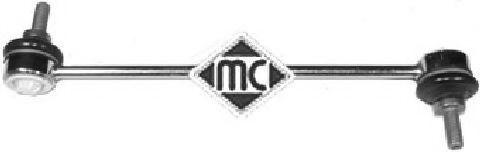 Стойка стабилизатора переднего (04900) Metalcaucho  арт. 04900