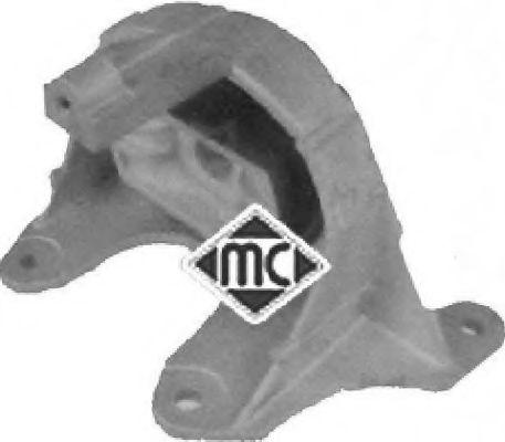 Подушка двигателя Doblo 1.3MJTD/1.9D/JTD зад  арт. 04983