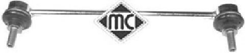 Стойка стабилизатора переднего (05055) Metalcaucho  арт. 05055