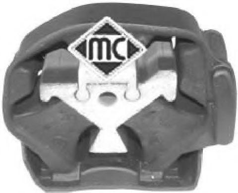 Опора двигуна передня ліва DB Vito OM108/110 2.2CDi 99-03 METALCAUCHO 05063