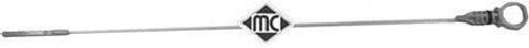 Масляный щуп Указатель уровня масла Citroen Berlingo 1.6HDI 08- METALCAUCHO арт. 05212