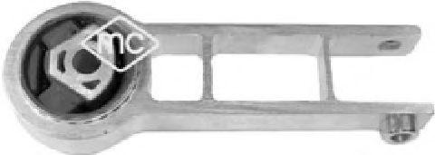 Подушка двигателя Ducato/Boxer 3.0HDi 06- (снизу,сзади) METALCAUCHO 05265