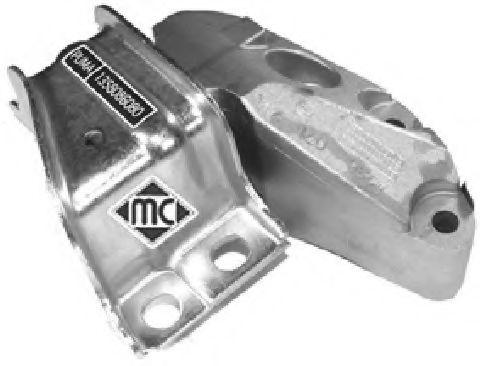 Подушка двигателя Ducato/Boxer 2.2 HDi/2.3 D 06- Пр. METALCAUCHO 05271