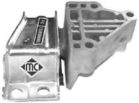 Опора двигуна METALCAUCHO 05272