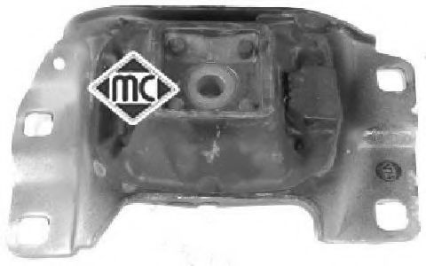 Подушка АКПП Ford C-Max/Focus II/III/Connect 1.6-2.0Tdci METALCAUCHO 05283