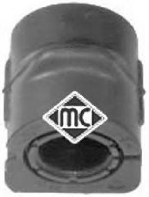 Втулка заднего стабилизатора Connect 02-14 (24 мм)  арт. 05308