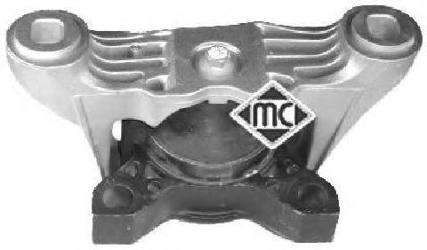 Подушка двигателя Connect 1.8DI/TDCI 02- Пр, METALCAUCHO 05310
