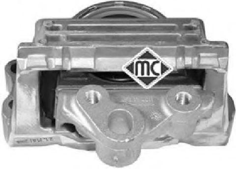 Подушка двигателя Подушка двигателя Transit V184 2.0Di/TDCi 00-06 Пр. FEBIBILSTEIN арт. 05318