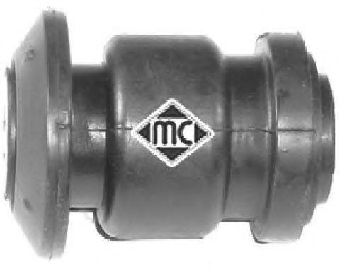 Сайлентблок рычага подвески перед (05345) Metalcaucho  арт. 05345