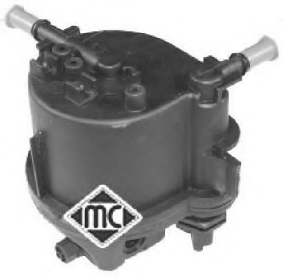 Фильтр топливный Nemo/Bipper 1.4HDi 08-  арт. 05391