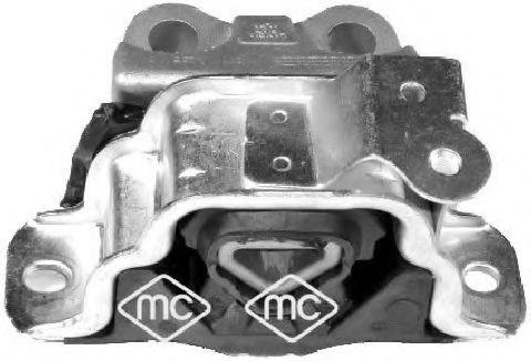 Подушка ДВС (05596) Metalcaucho  арт. 05596
