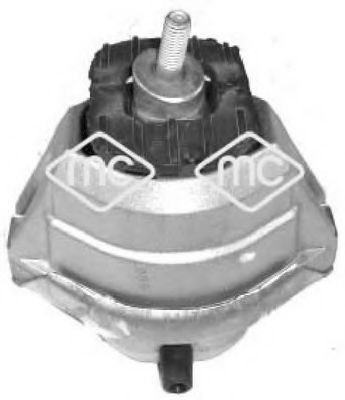 Опора двигуна BMW 5 (E60), 5 (E61) 2.0D 02.05-02.08 METALCAUCHO 05664