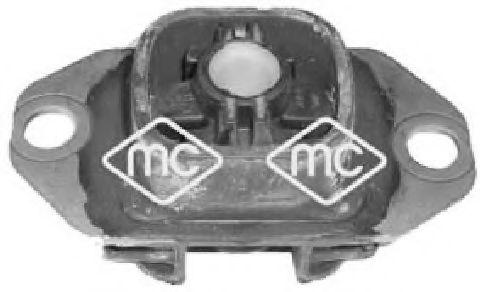 Опора двигуна ліва Renault Kangoo, Kangoo Be Bop, Kangoo Express 1.5D-Electric 02.08- METALCAUCHO 05669