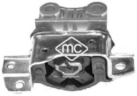 Подушка двигателя Nemo/Bipper 1.4i 08- Пр.  арт. 05680