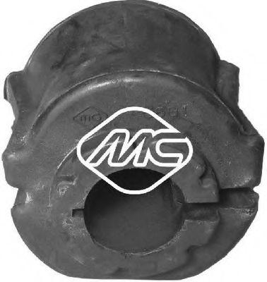 Втулка стабилизатора перед внутр (05681) Metalcaucho  арт. 05681