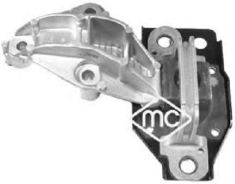 Подушка двигателя Kangoo 1.5dCi 08- Пр. METALCAUCHO 05747