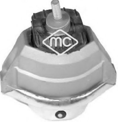 Подушка двигуна ліва BMW 5(E60/E61) 2.0-3.0 03-  арт. 05767