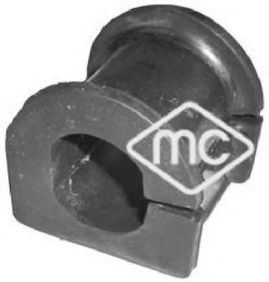 Втулка стабілізатора зад. Peugeot Boxer 2006-  арт. 05907