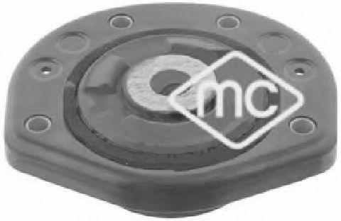 Подушка амортизатора Sprinter/Crafter 06- METALCAUCHO 05997