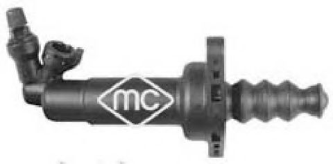 Цилиндр сцепления рабочий T4 96-03/Golf 97-05/Octavia 97-11 (19.05mm) METALCAUCHO 06121