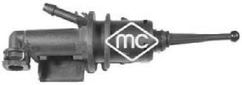 Главный цилиндр сцепления Caddy 04-/Golf 04-13/Jetta 05- METALCAUCHO 06124