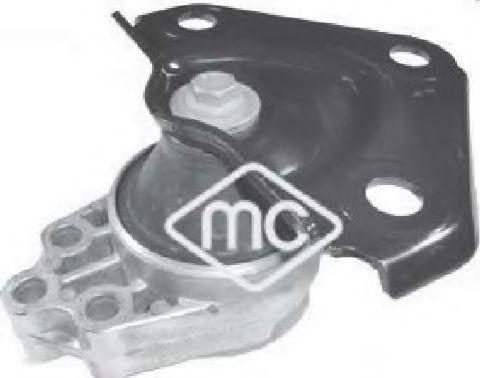 Опора двигуна права Ford Fiesta, Fusion 1.25-1.6 08.02-   арт. 06127