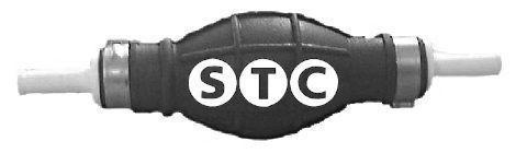 Топливный насос Насос ручной подкачки топлива (груша). STC арт. T404036