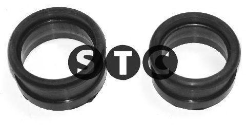 Гофра воздухофильтра STC арт. T404642