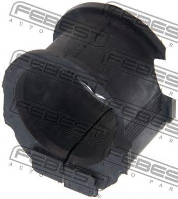 Рулевая рейка Проставка рулевой рейки MAZDA 323 BJ 98-04 FEBEST арт. MZGBPREM