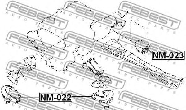 арт. NM022